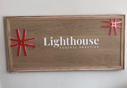 LH Sign